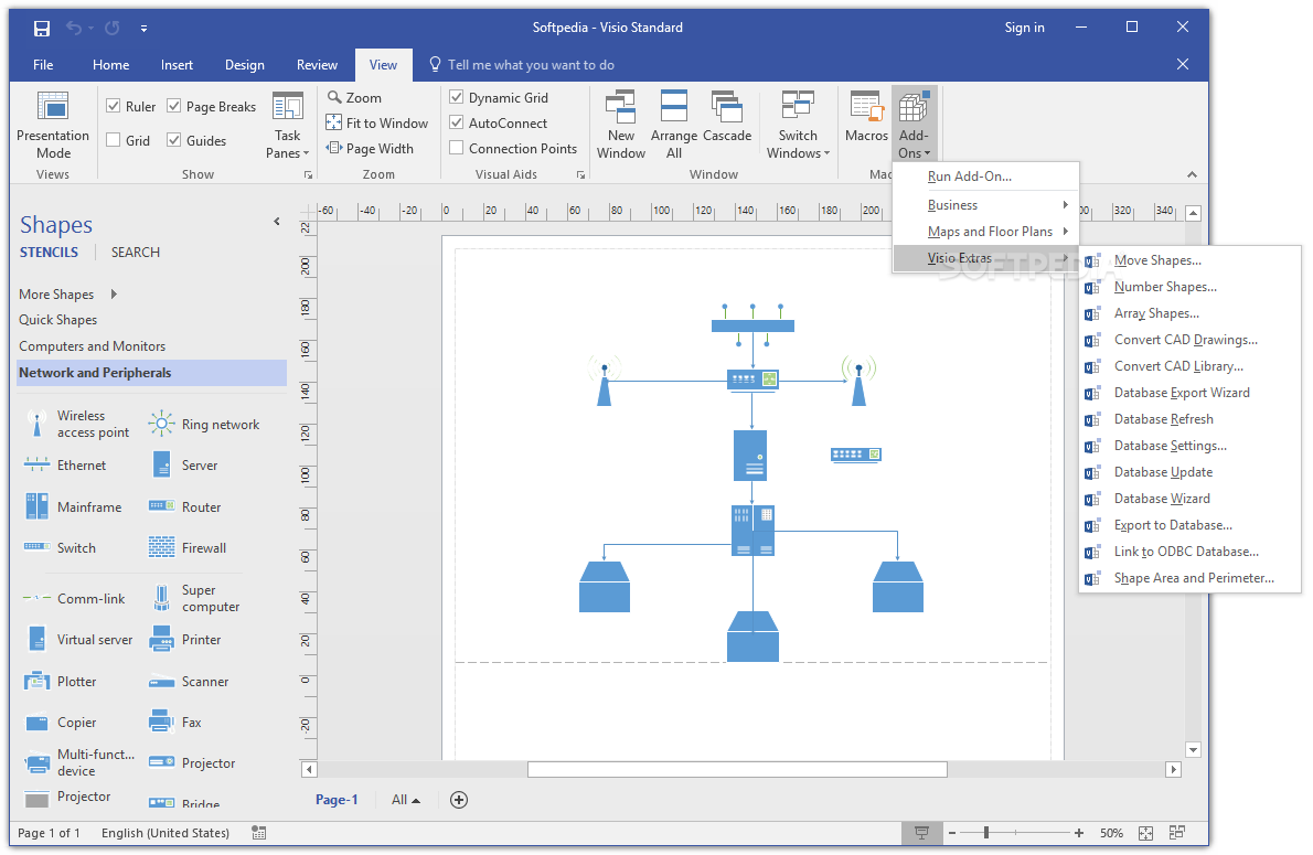 microsoft visio free download full version