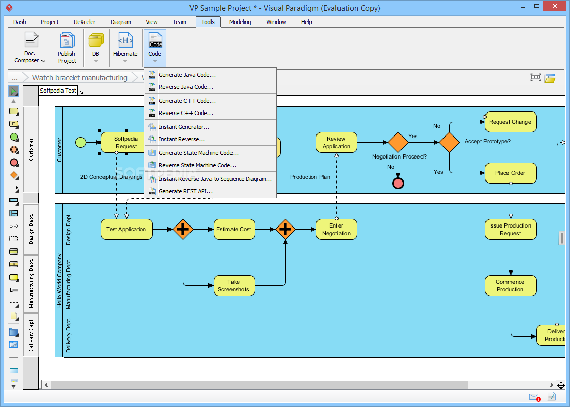 Download Visual Paradigm Professional Edition 151 Build 20181103 State Diagram Example Online Store Uml Machine