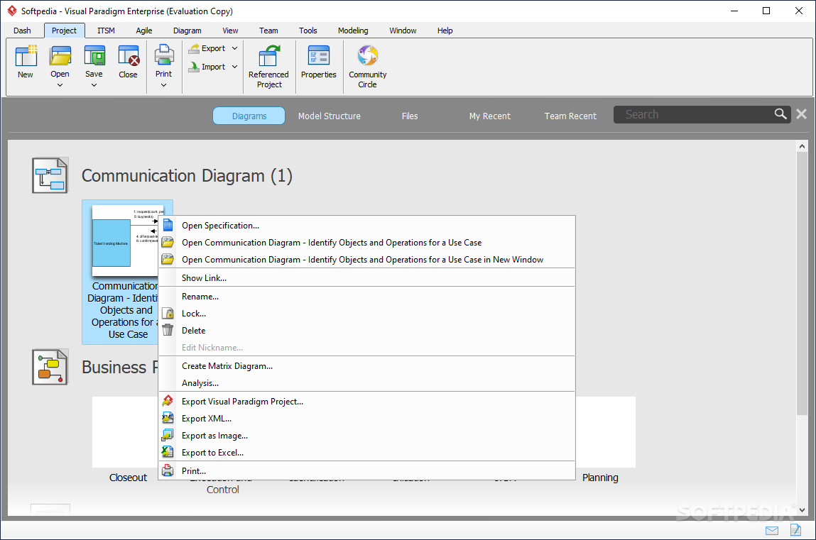 Download visual paradigm standard edition portable 150 build 20180602 ccuart Image collections