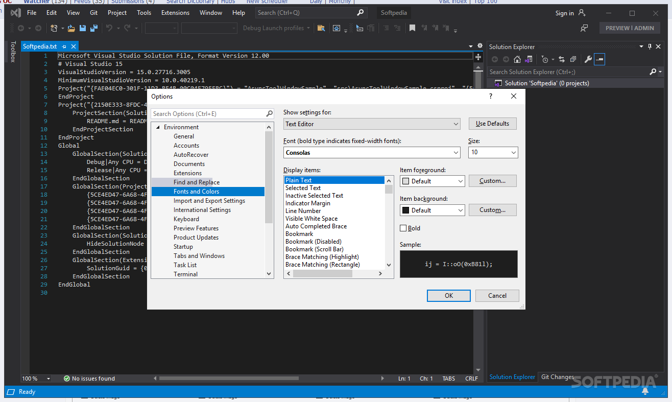 Download Microsoft Visual Studio Enterprise 2019 16 2 5