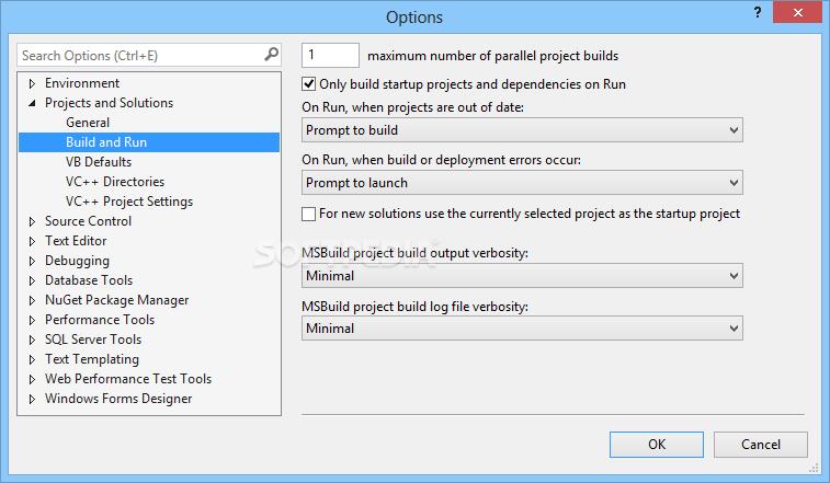 Download Microsoft Visual Studio Express 2017 (15 9 7)