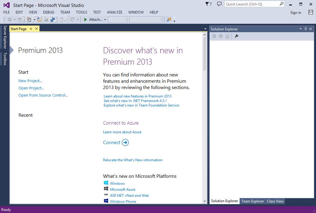 Visual Studio - What it is and how to licence it