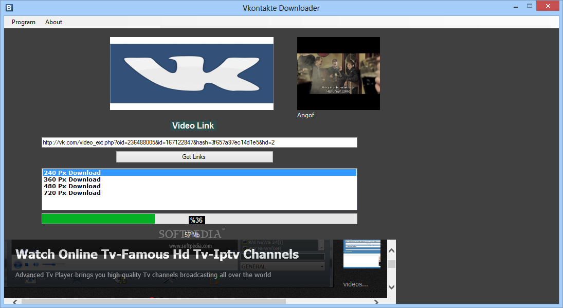 How to download videos from vk com without using software or.
