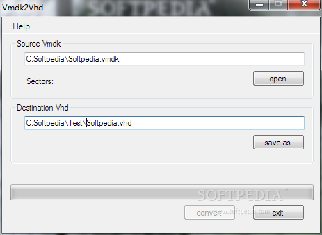 Download Vmdk2Vhd 1 0 13 0