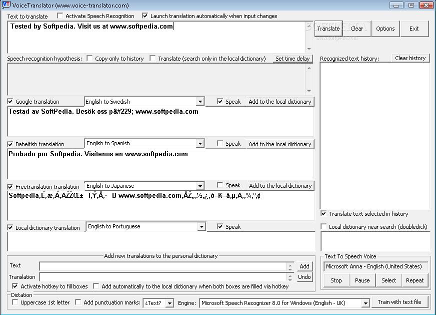 Download VoiceTranslator 1 0 0 1
