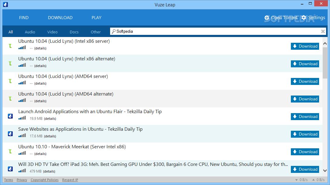 vuze windows 7 32 bit download