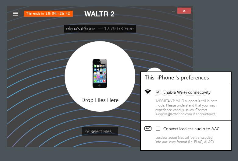 Download WALTR 2 7 17 / 1 1 37 Original
