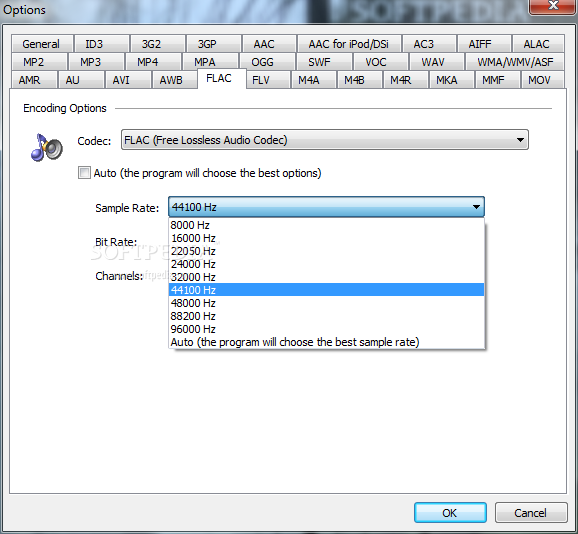 Download WAV MP3 Converter 4 4 Build 1429