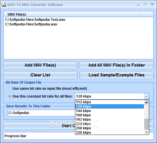 how to play a wav file on windows 7