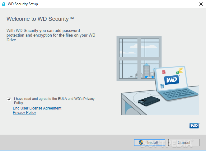 Download WD Security 2 0 0 63