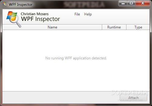 Download WPF Inspector 0 9 9