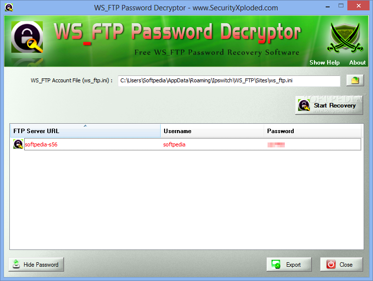 Ipswitch ws ftp professionall 2016 08 29