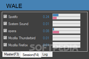 Download Wale - Windows Audio Loudness Equalizer 0 5 11 Pre