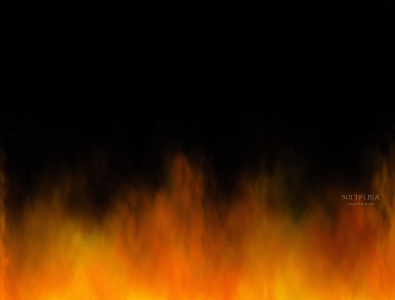 animated fire wallpaper