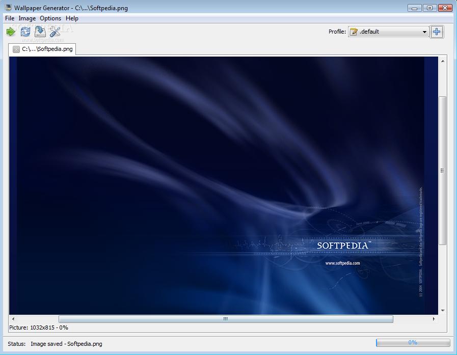 Download Wallpaper Generator 081 Beta