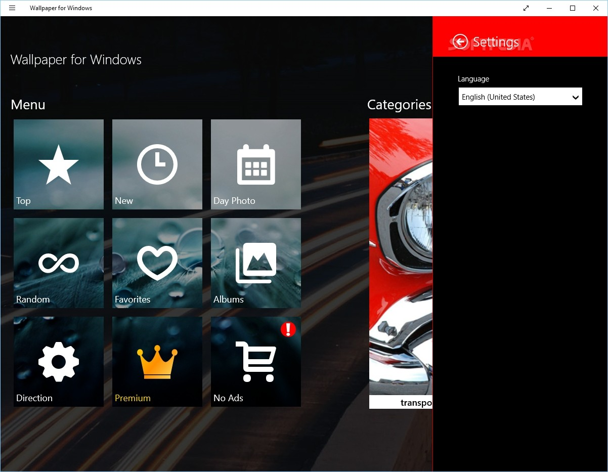 how to add windows store apps to desktop