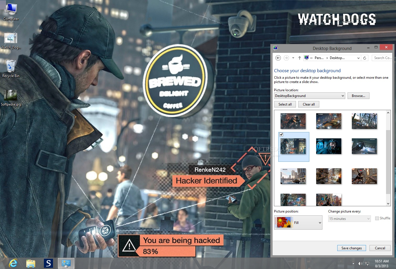 download watch_dogs theme