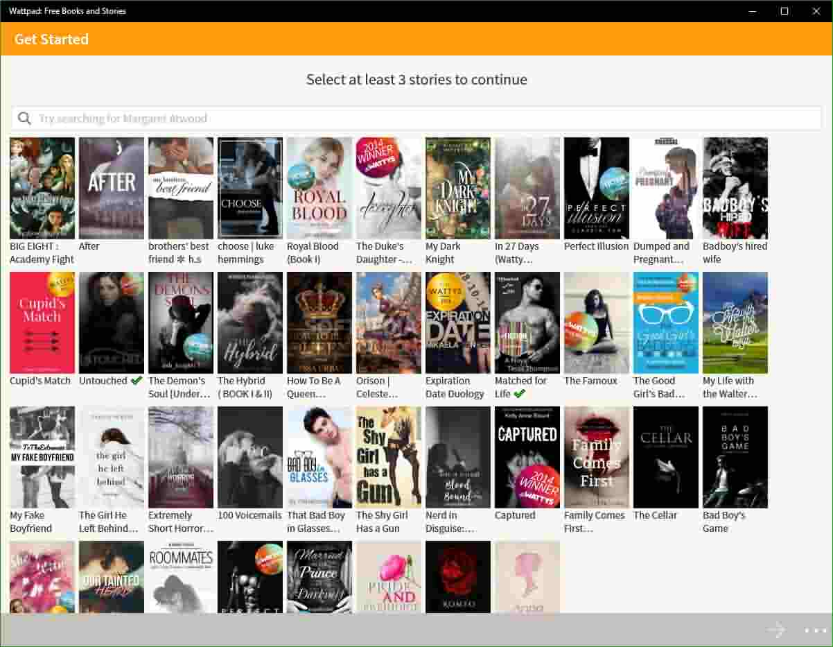 How To Wattpad Stories In Pdf File