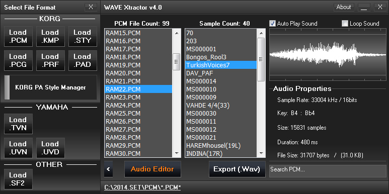 Image Result For Free Download Wave Xtractor