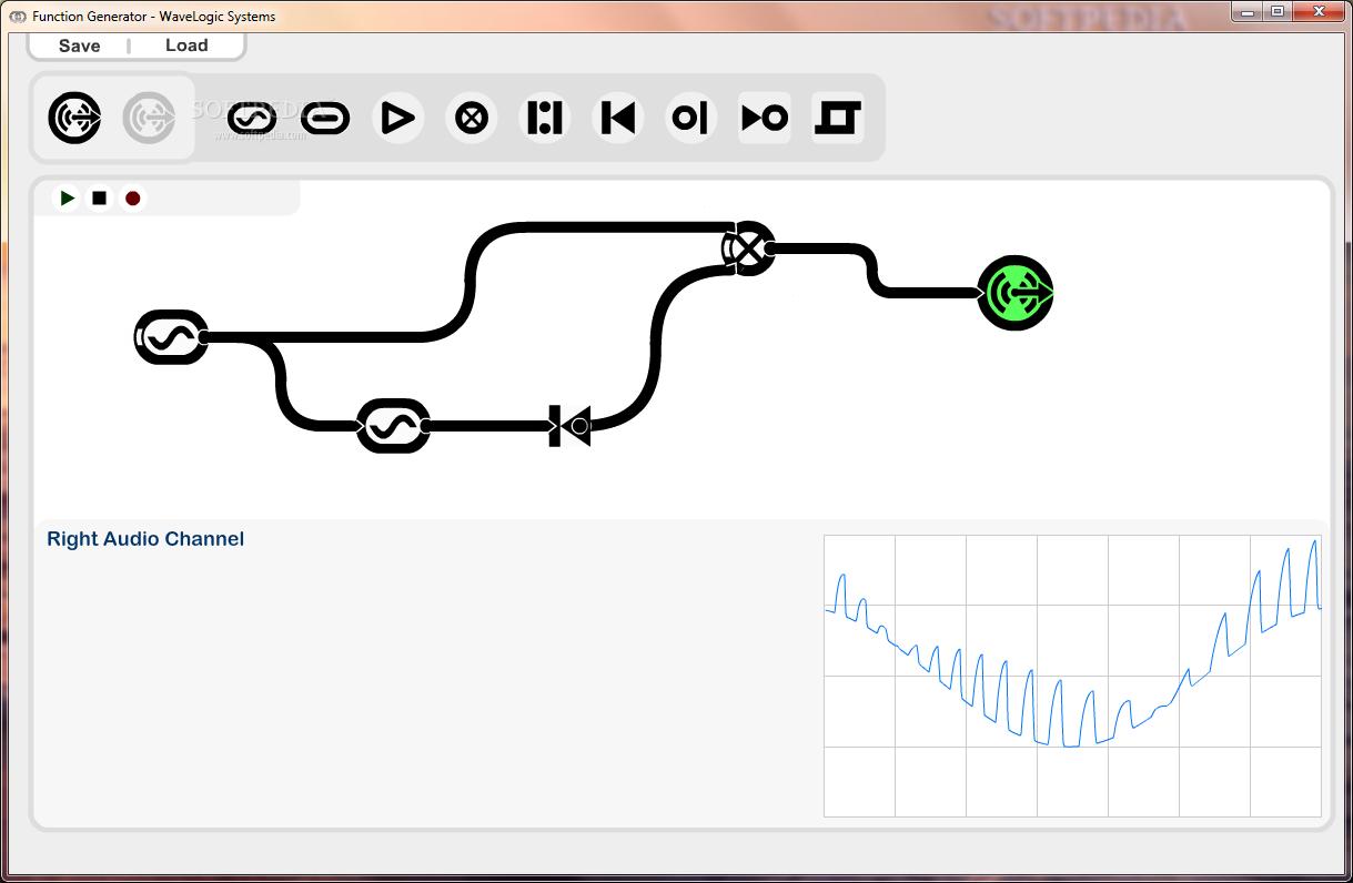 Download Function Generator Alpha 7 Audio Circuit And Full Description