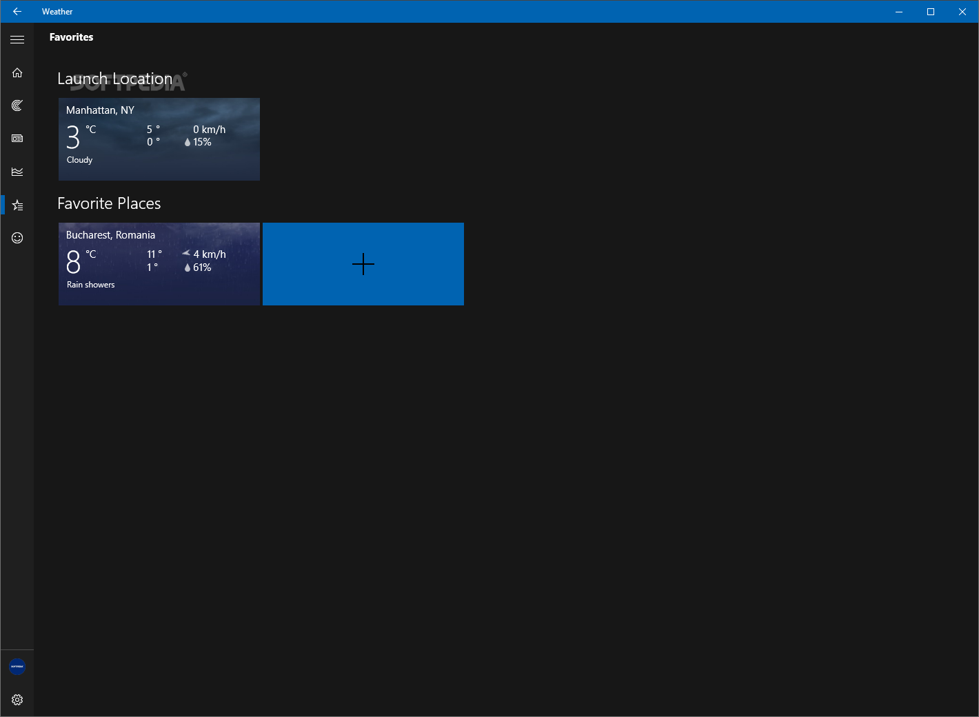 download weather for windows 10  8 1 4 22 3254 0