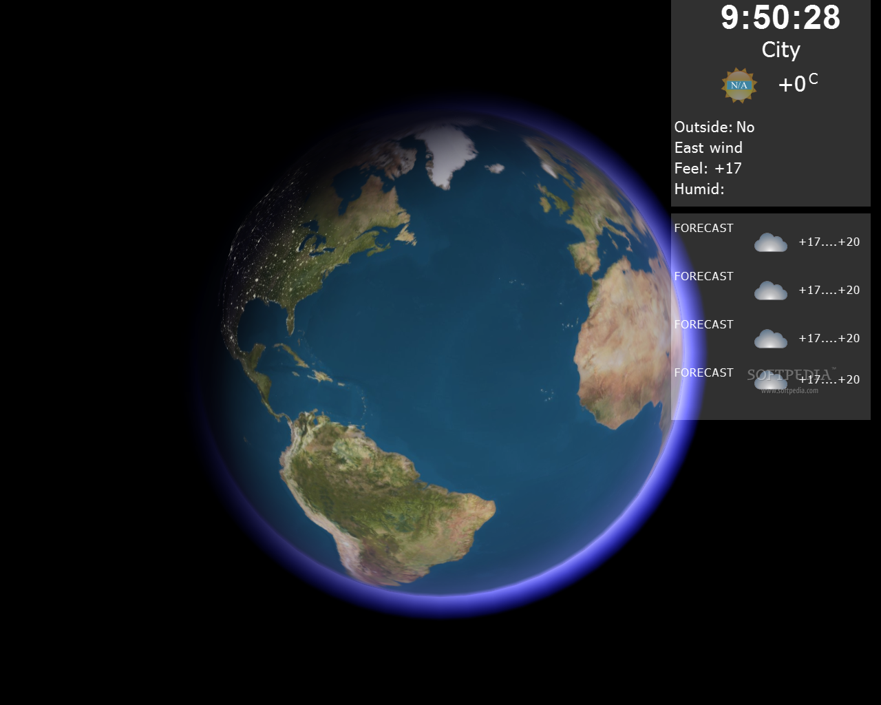 download weather on earth 3d 1 0