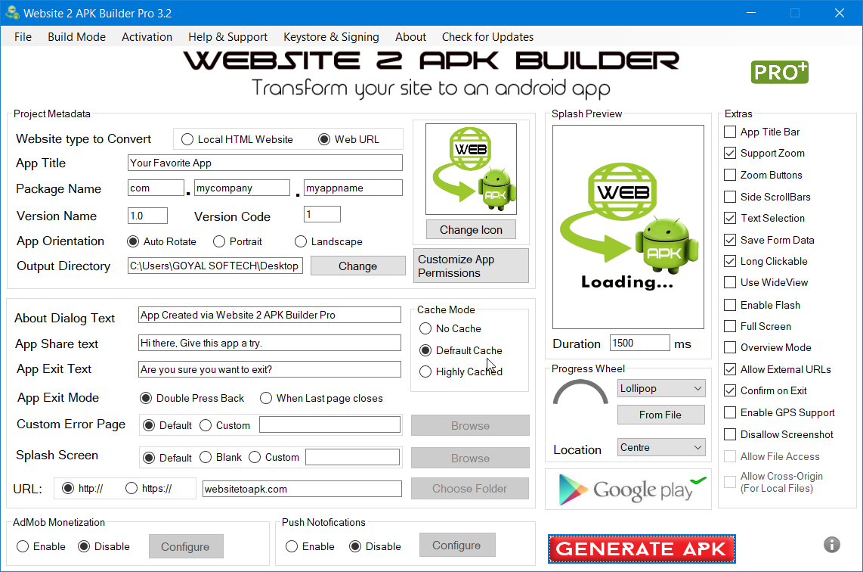 download website 2 apk builder pro 3 3 1
