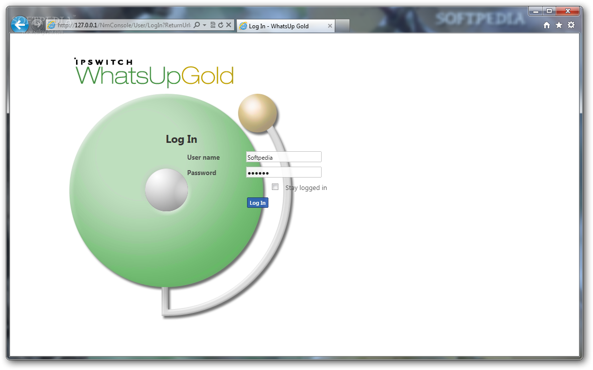 Whatsup Gold 11 Key Generator