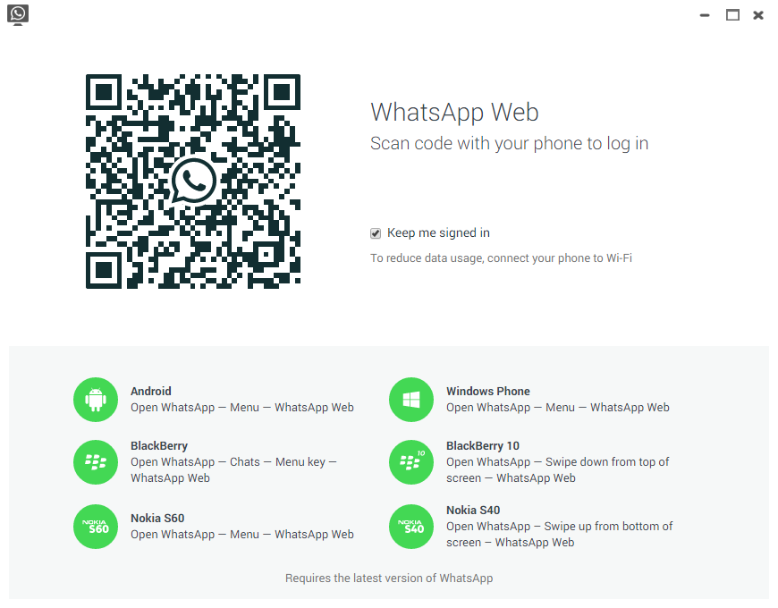 Download WhatsappTime 15 2 1dp2