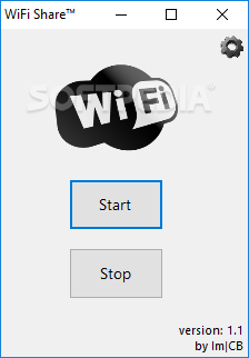 Download WiFi Share 1 1