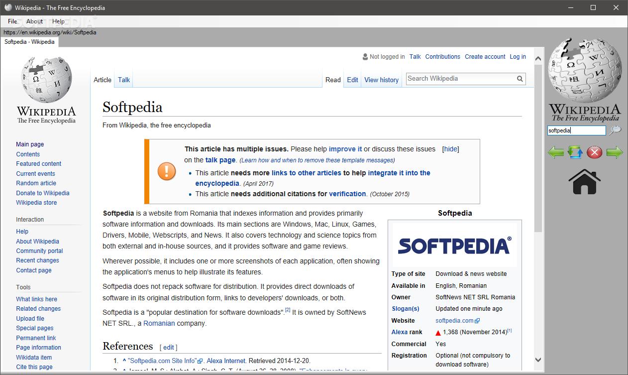 browser wiki