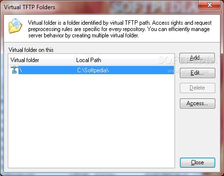 Tftp windows 7