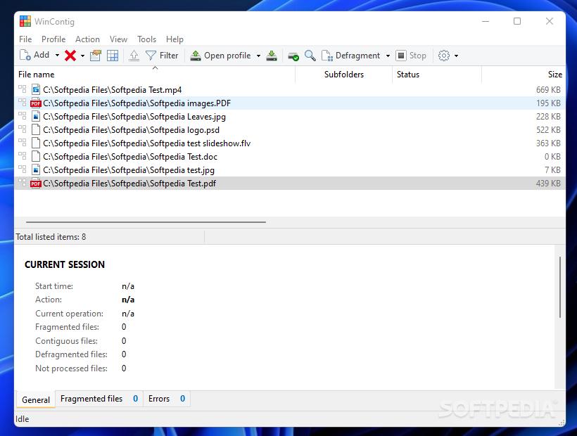 Download WinContig 3.0.0.1