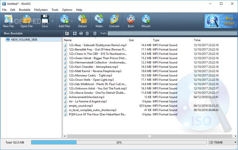 winiso 5.3 gratuit