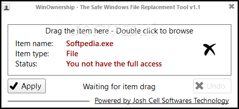 josh cell softwares