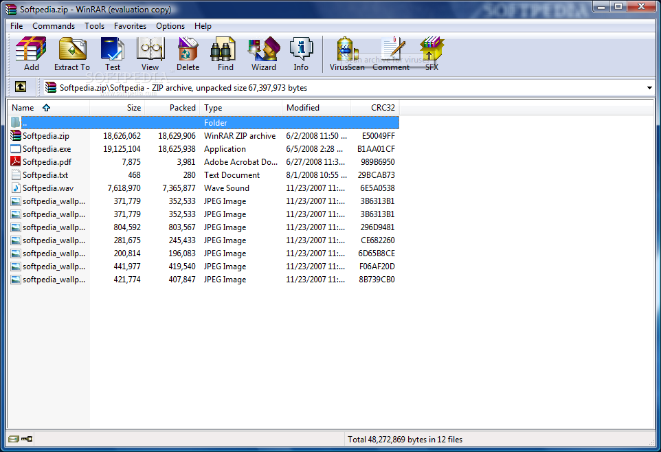 WinRAR Unplugged Download