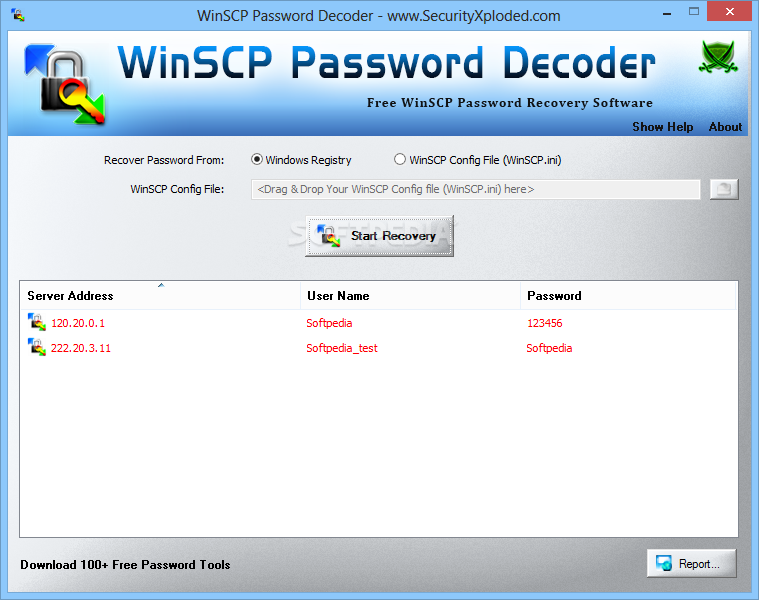 email account password recovery software free download