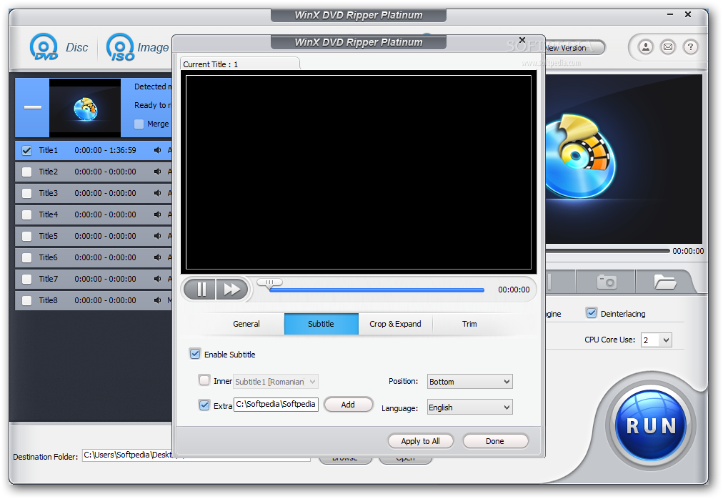 winx dvd ripper platinum 8.5.1 keygen