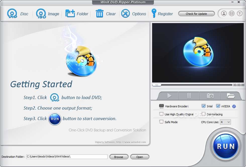 Movie Player Pro SDK ActiveX 110  ViscomSoft