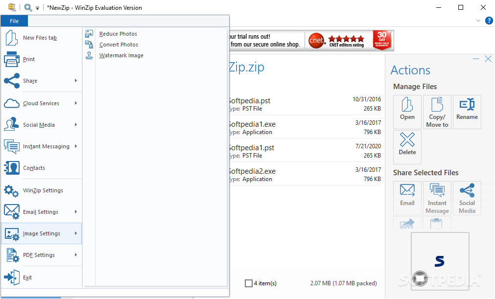 winzip free download for windows 8.1 32 bit