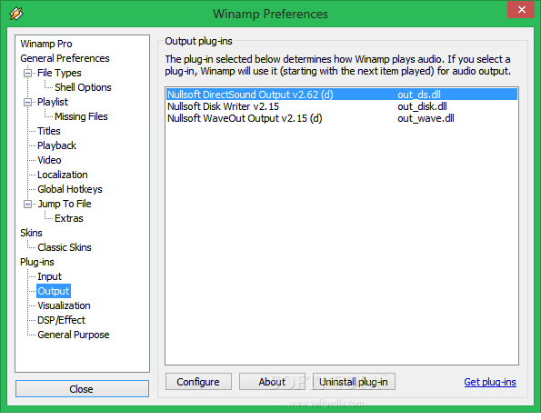 Download Winamp 5 Lite 5 666 Build 3516 / 5 8 Build 3660 Beta