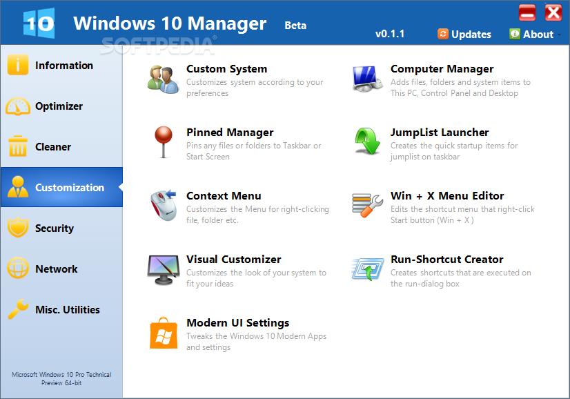 yamicsoft windows 8 manager review