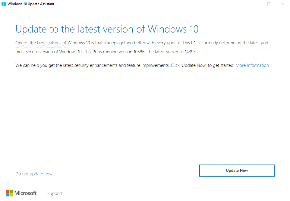 download windows 10 upgrade assistant for windows 8.1