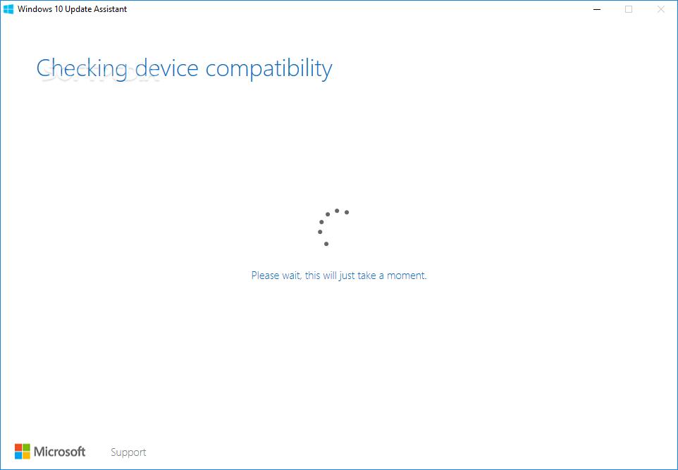 windows 10 64 bit upgrade advisor