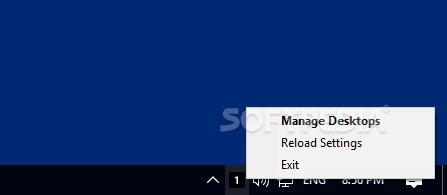 Download Windows 10 Virtual Desktop Enhancer - MajorGeeks
