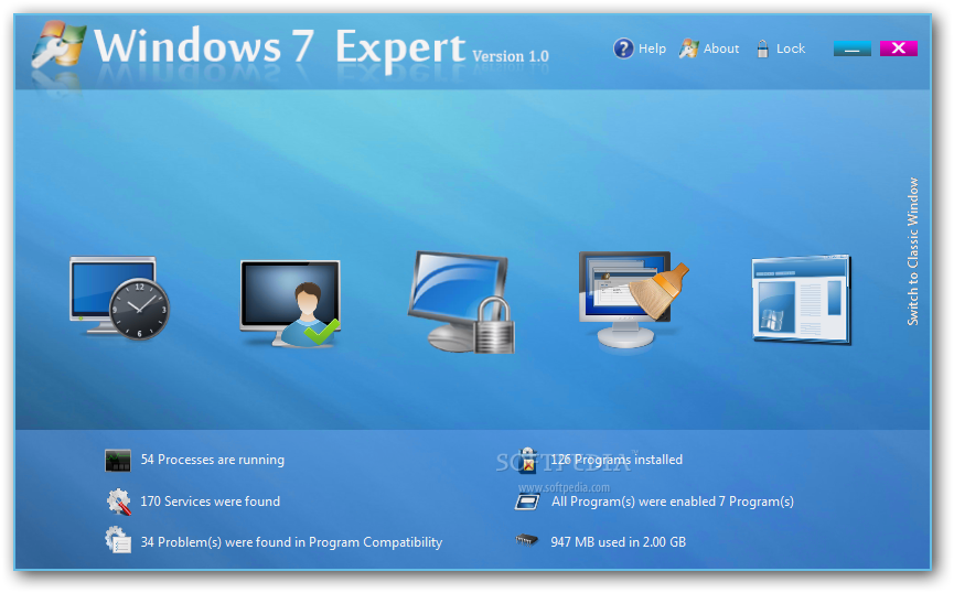 bootvis windows 7