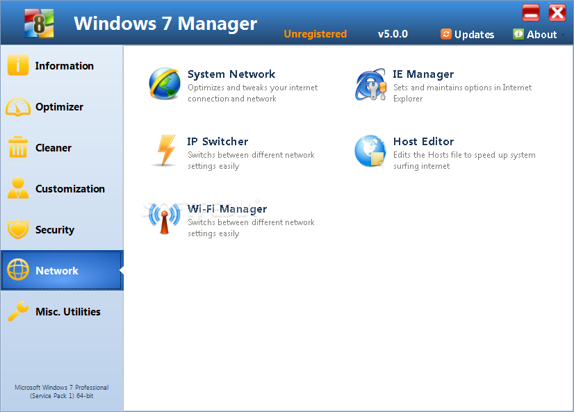 Free Download Manager 32-bit 5.1.8.7312 for PC Windows