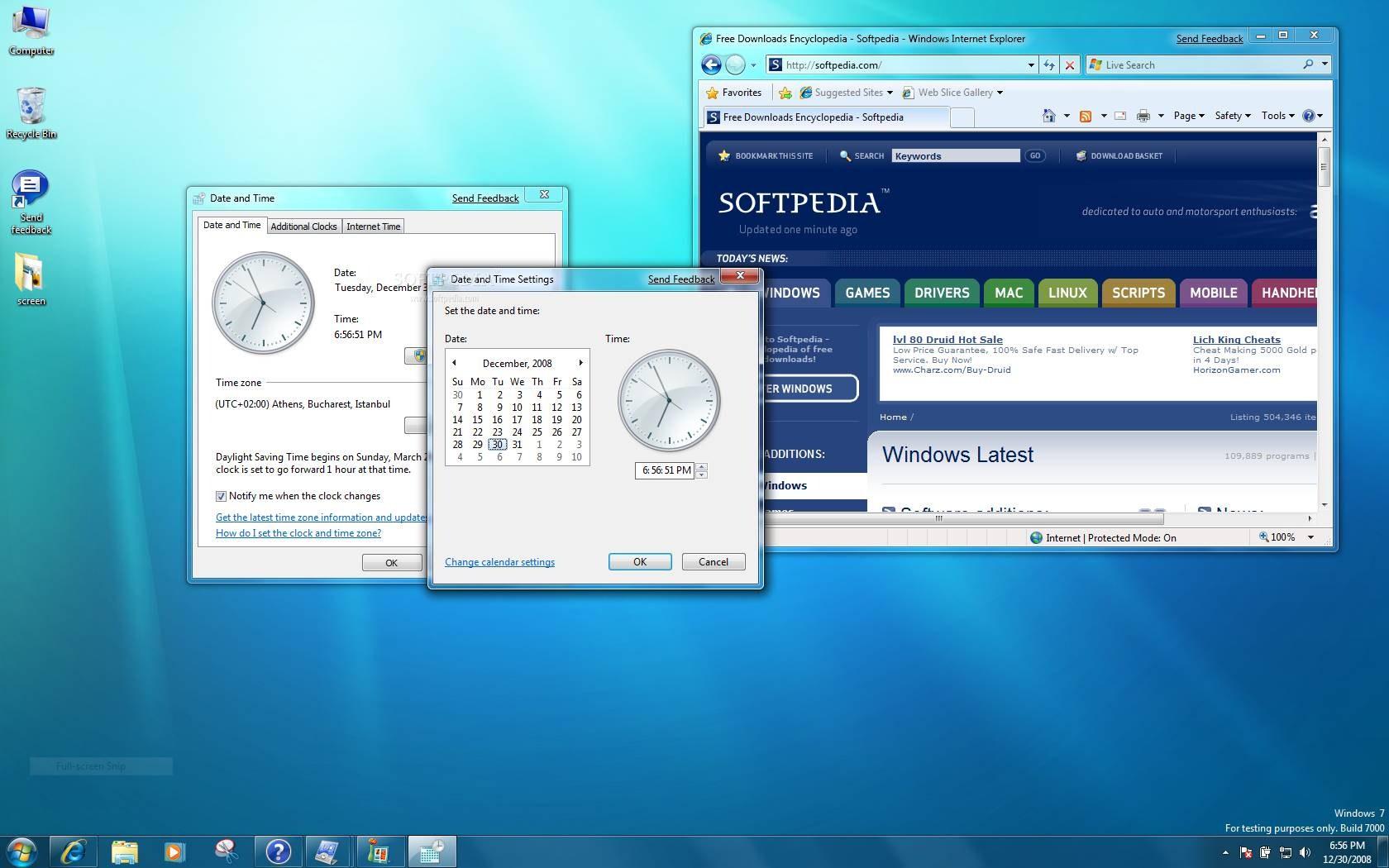 windows 7 service pack 1 (sp1) 32-bit