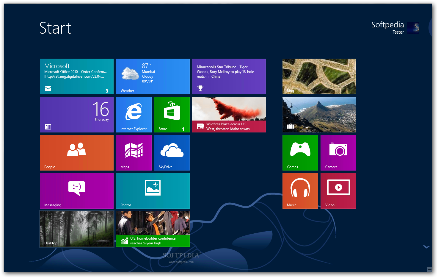Download Windows 8 Rtm Build 9200 8 1