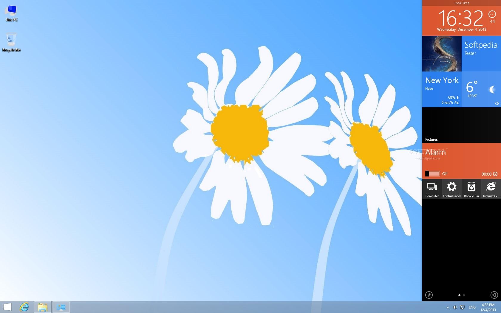 Download Windows 9 Skin Pack 1 0
